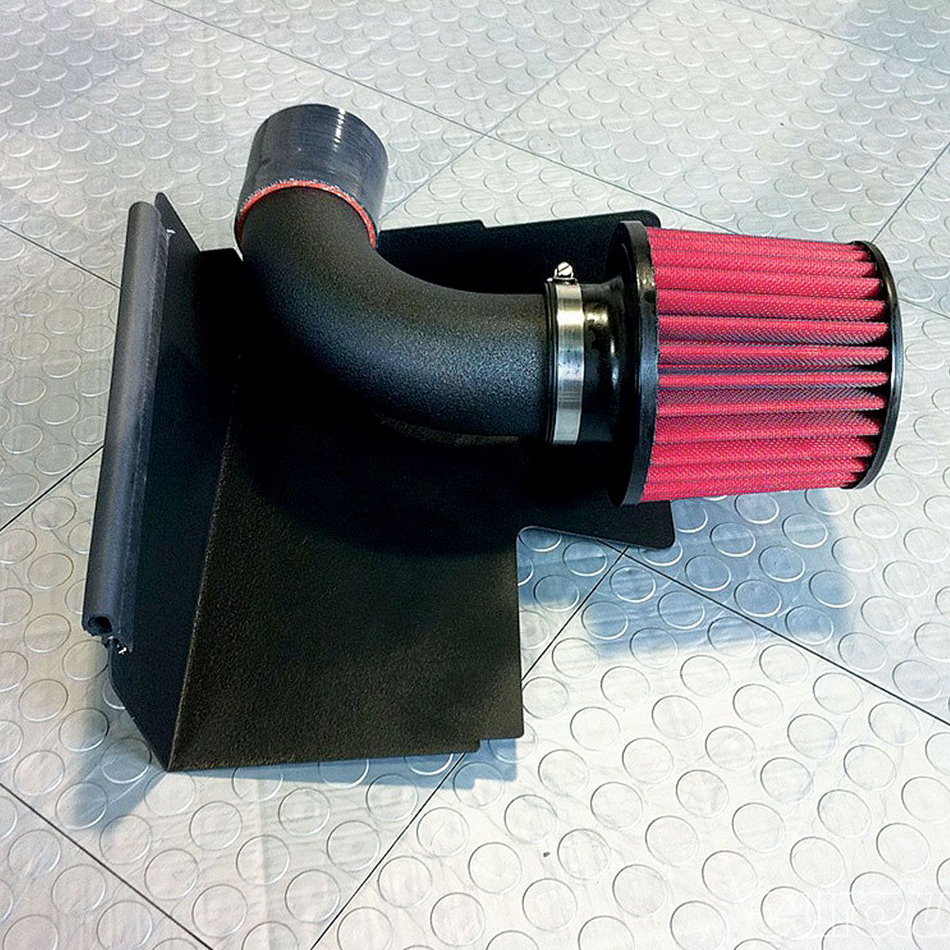 Induktion Motorsports I-Flow Air Intake for Volkswagen 2.0 TSI